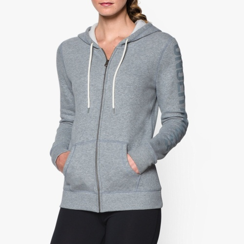 Imbracaminte - Under Armour Storm Rival Cotton Hoodie | fitness
