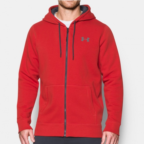 Imbracaminte - Under Armour Storm Rival Fleece Zip Hoodi | fitness