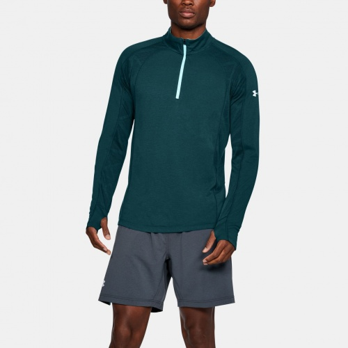 Imbracaminte - Under Armour Swyft 1/4 Zip 5207 | Fitness