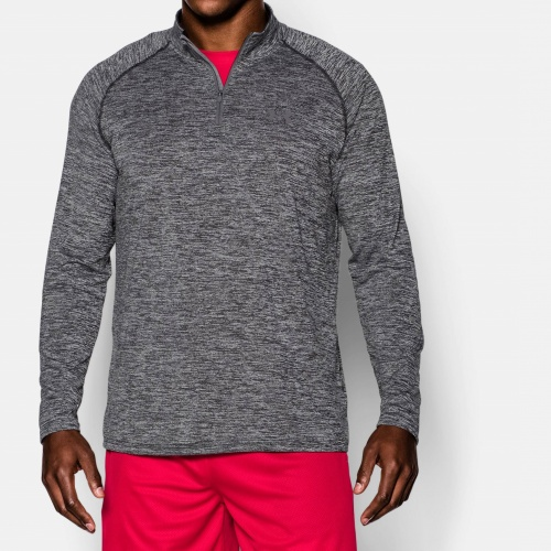 - Under Armour Tech 1/4 Zip | fitness