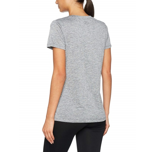Imbracaminte -  under armour Tech Graphic Twist V-Neck T-Shirt 8188