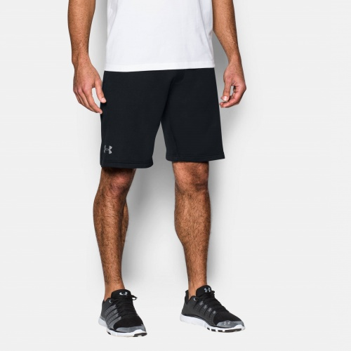 Imbracaminte - Under Armour Tech Terry Short | fitness