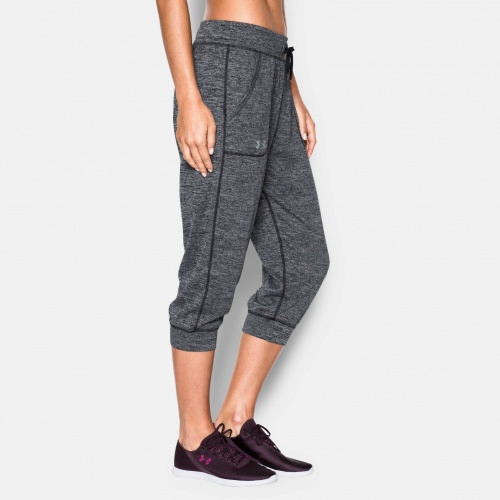Imbracaminte - Under Armour Tech - Twist Capri | fitness