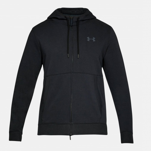 Imbracaminte -  under armour Threadborne Fleece Full Zip