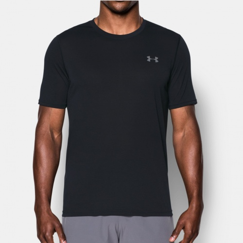 Imbracaminte - Under Armour Threadborne Siro T-Shirt 9588 | Fitness