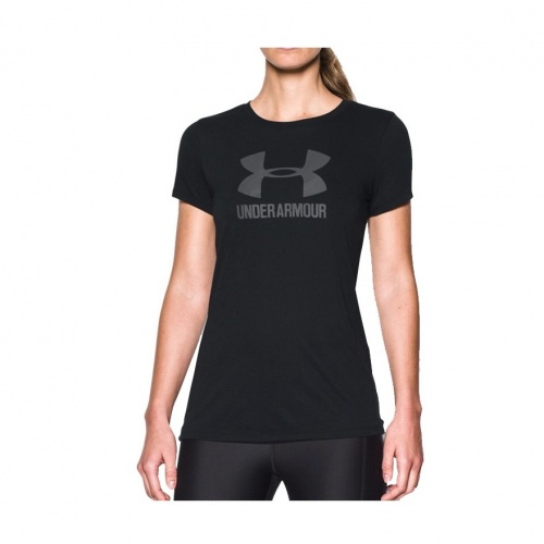 Imbracaminte - Under Armour Threadborne Sportsyle Crew | fitness