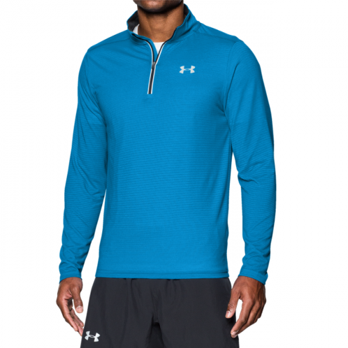 Imbracaminte - Under Armour Threadborne Streaker Run 1/4 Zip 1851 | Fitness