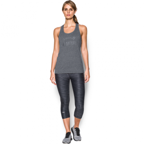 Imbracaminte - Under Armour Threadborne Train Tank-Top 0612 | Fitness