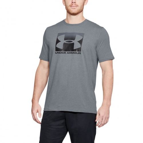 Imbracaminte - Under Armour UA Boxed Sportsyle T-Shirt 5660 | Fitness