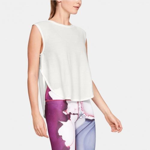 Îmbrăcăminte - Under Armour UA Breathe Dolman Shirt 8822 | Fitness