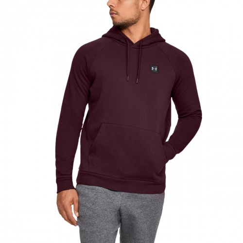 Imbracaminte - Under Armour UA Rival Fleece Hoodie 0736 | Fitness