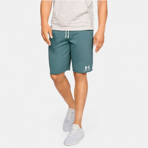 Imbracaminte - Under Armour UA Sportstyle Terry Shorts 9288 | Fitness