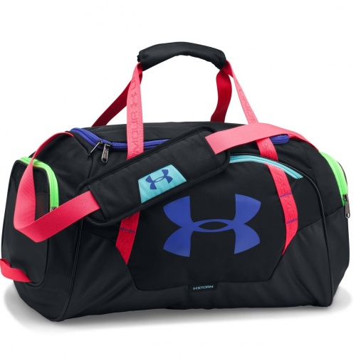 Genti - Under Armour UA Undeniable 3.0 Small Duffle Bag | Fitness
