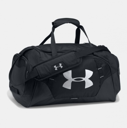 Genti - Under Armour Undeniable 3.0 Small Duffle Bag 0214 | Fitness