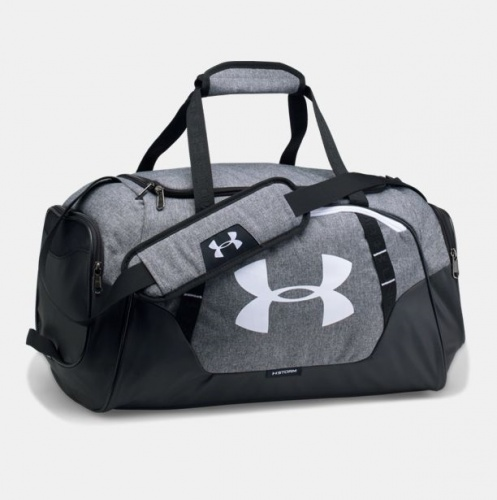 Rucsaci & Genti - Under Armour Undeniable 3.0 Small Duffle Bag 0214 | Fitness