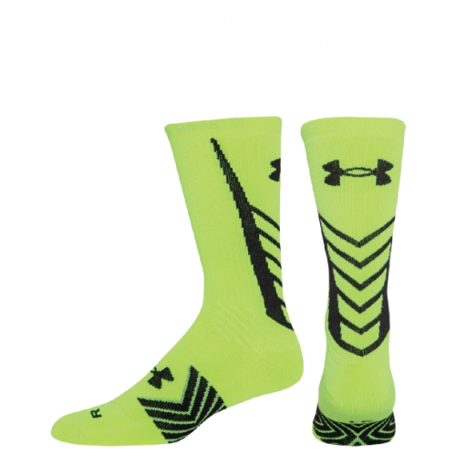 Accesorii - Under Armour Undeniable Crew Socks | fitness