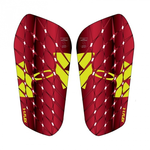 Apărătoare - Under Armour Armour Flex Pro Shin Guards | Fotbal