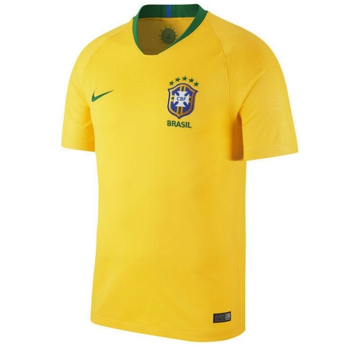 Imbracaminte Fotbal - Nike Brazil CBF Stadium Home | Fotbal