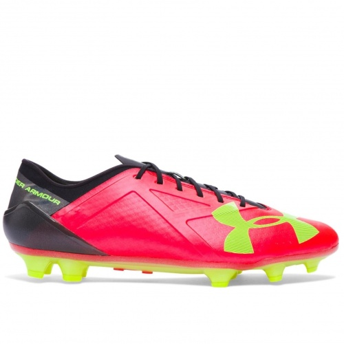 Ghete De Fotbal  - Under Armour Sportlight FG | Fotbal