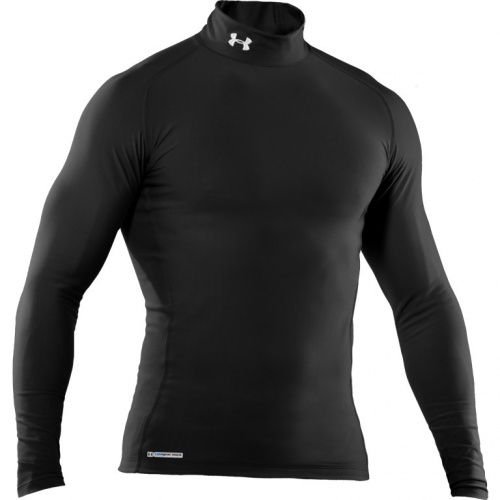 Functionale - Under Armour Compression Long Sleeve | imbracaminte-snow