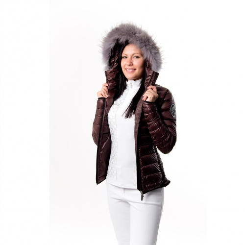 Geci Ski & Snow - Schneehaserl Down Jacket | Imbracaminte