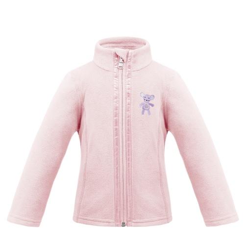Functionale - Poivre Blanc Baby Girl Polar Jacket | Imbracaminte-snow