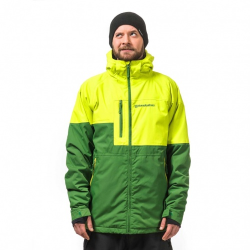 Geci Ski & Snow - Horsefeathers Baker Insulated Jacket | imbracaminte-snow