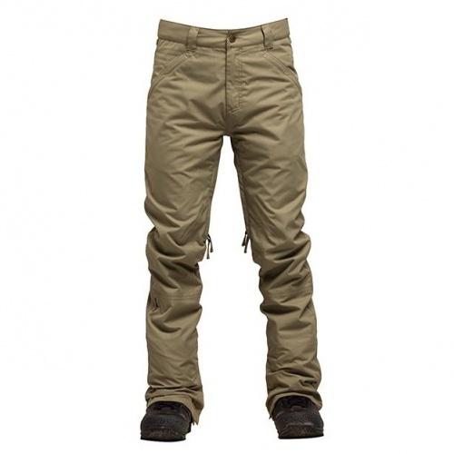 Pantaloni Ski & Snow - Bonfire Blackline Pant | Imbracaminte-snow