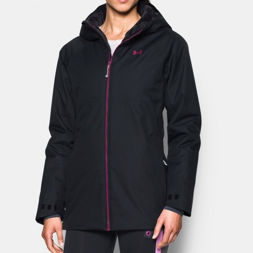Geci Ski & Snow - Under Armour ColdGear Infrared Snowcrest Jacket 0869 | Imbracaminte-snow