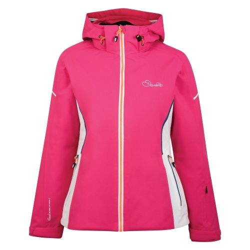 Geci Ski & Snow - Dare2b Contrive Ski Jacket | Imbracaminte-snow