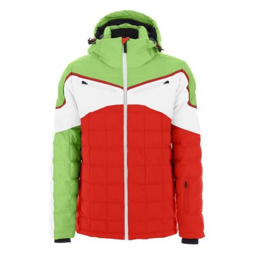 Geci Ski & Snow - Vist Corrado Down Ski Jacket | Imbracaminte-snow