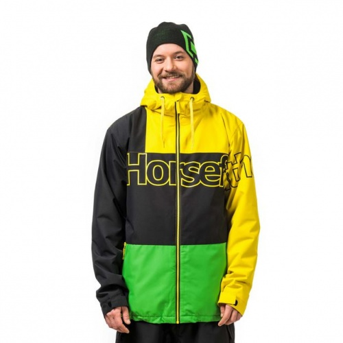 Geci Ski & Snow - Horsefeathers Galatea Jacket | imbracaminte-snow