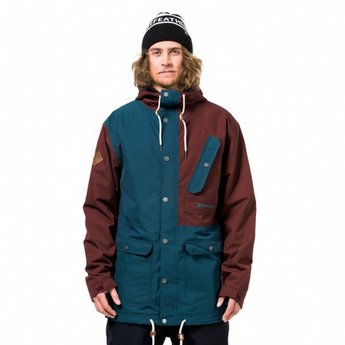 Geci Ski & Snow - Horsefeathers Kadam Jacket | imbracaminte-snow