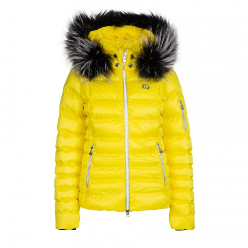 Geci Ski & Snow - Sportalm Kyla 1953 Jacket with Fur | Imbracaminte