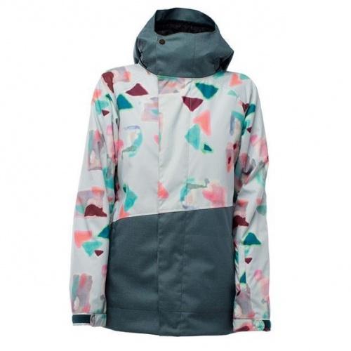 Geci Ski & Snow - Nikita Sassafras Jacket | Imbracaminte-snow