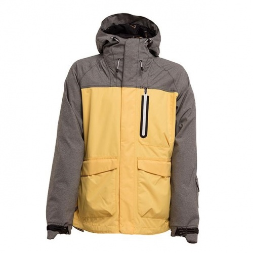Geci Ski & Snow - Bonfire Shelter Jacket | Imbracaminte-snow