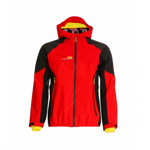 Imbracaminte - Rock Experience Exodus 3 Layer Jacket | Outdoor