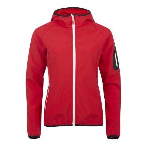 Imbracaminte - Halti Tuikku Softshell Jacket | Outdoor