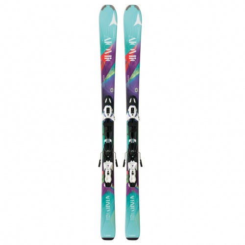 Ski - Atomic Affinity Sky | ski
