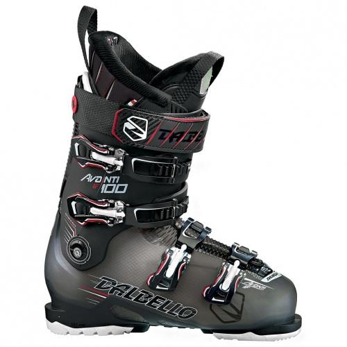 Clapari Ski - Dalbello Avanti 100 | ski