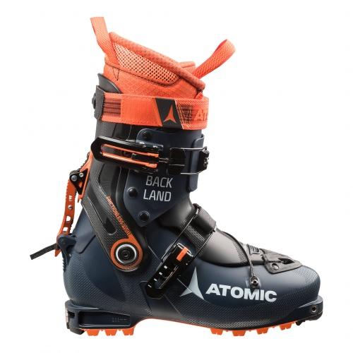 Clapari Ski - Atomic BACKLAND | ski