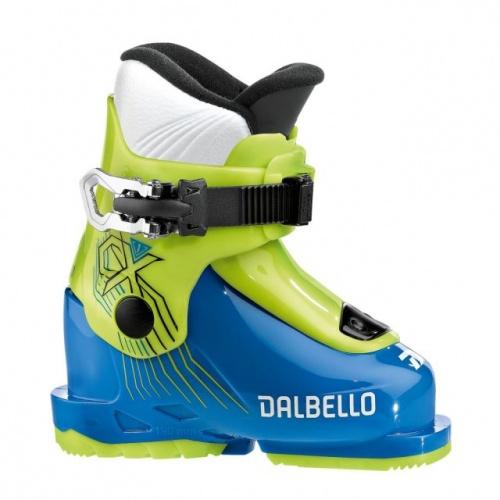 Clapari Ski - Dalbello CX 1.0 | Ski