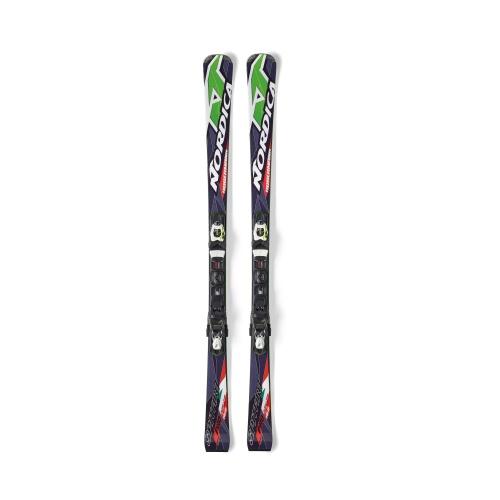 Ski - Nordica DOBERMANN SPITFIRE PRO-N PRO   ski
