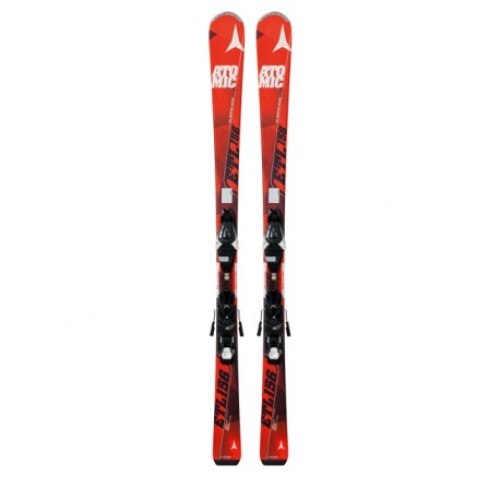 Ski - Atomic ETL More EZY 10 | ski