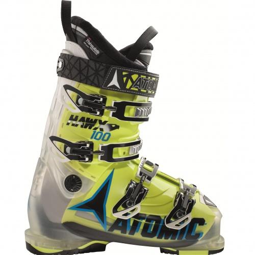 Clapari Ski - Atomic Hawx 100 | ski