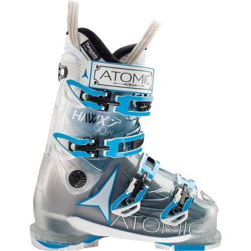 Clapari Ski - Atomic Hawx 90 W | ski