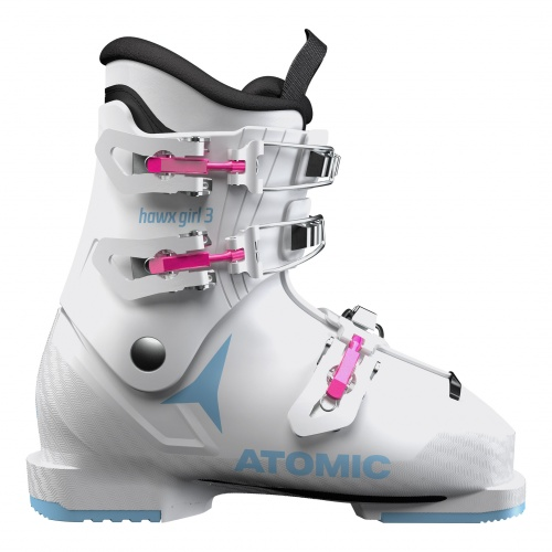 Clapari Ski - Atomic Hawx Girl 3 | Ski