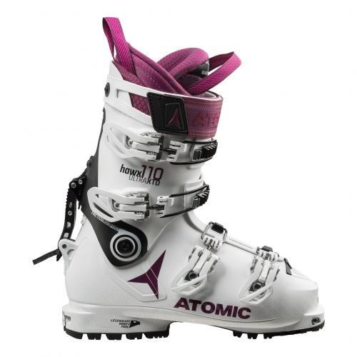 Clapari Ski - Atomic HAWX ULTRA XTD 110 W | ski