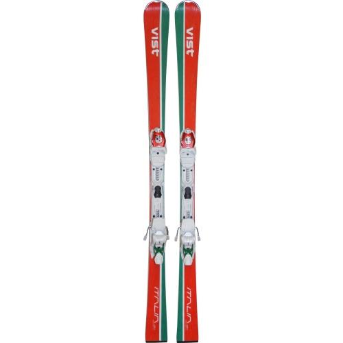 Ski - Vist Italia Slalom Carver | Ski