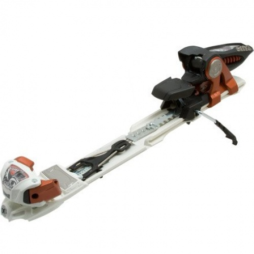 Legaturi Ski - Marker Jester Schizo 90mm | Ski